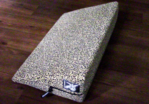 Leopard Print Liberator Wedge