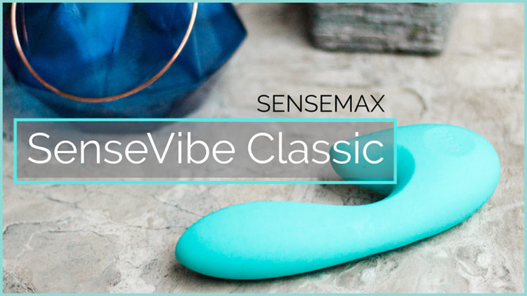 SENSEVIBE SENSEMAX CLASSIC
