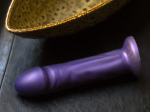 Super Soft Vamp Midnight Purple