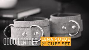 ODDO Leather