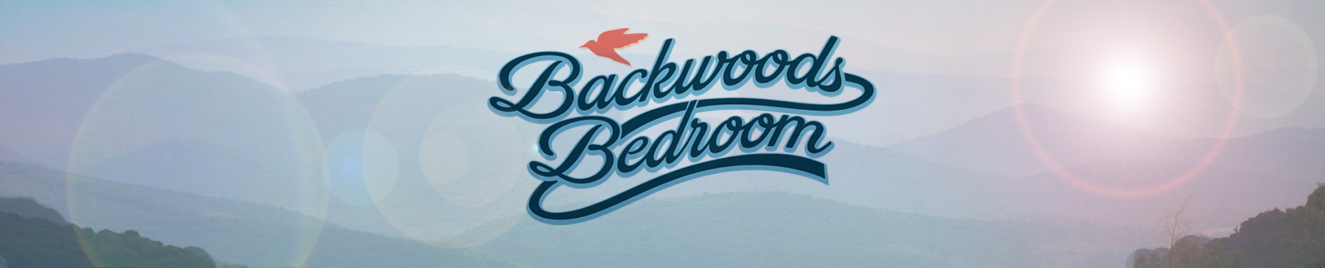 Backwoods Bedroom